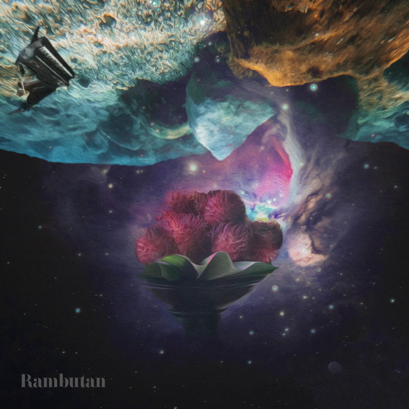 Rambutan album artwork