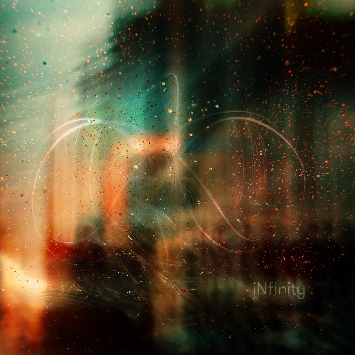 iNfinity album artwork
